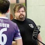 Der unerschrockene Finne: Wie sichJukkaRuotsalainenbei Floorball Thurgau einen Namen macht