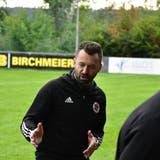 Samir Bajramovic coacht den FC Klingnau zum ersten Punkt der neuen Saison. (Alessandro Crippa)