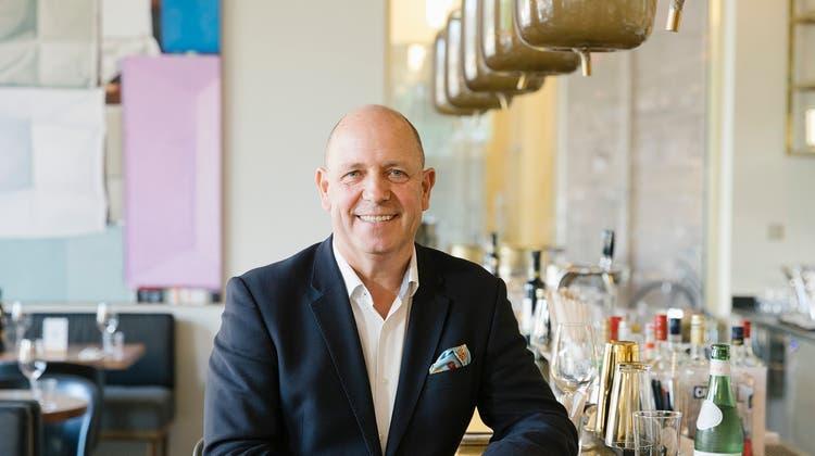 Daniel Müller, operativer Chef von Bindella, kandidiert fürs Präsidium bei Gastro Zürich - und stösst dort auf viel Widerstand. (Zvg)