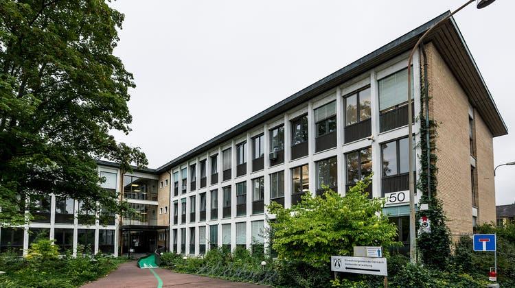 Turbulenzen in der Sozialregion Dorneck: Diese hat ihren Sitz in Dornach, im Gebäude, in dem auch die Gemeindeverwaltung zu Hause ist. (Kenneth Nars)