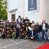 Ein Hauch von High Society in Olten: Die dritte Ausgabe des Festival ist gestartet