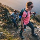 Jede Woche einen neuen Wandertipp aus der Ostschweiz