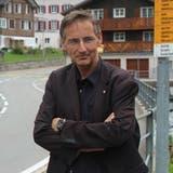 Thomas Egger, Direktor der Schweizerischen Arbeitsgemeinschaft für die Berggebiete (SAB). (Bild: Bruno Arnold (Unterschächen, 25. August 2021))