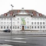 Noch ist der Standort für dasneue «Luzerner Museum für Natur, Geschichte und Gesellschaft» aus dem Zusammenschluss vom Historischen Museum und Natur-Museum Luzern (Bild) nicht bekannt. (Bild: Manuela Jans-Koch (Luzern, 28. Januar 2021))