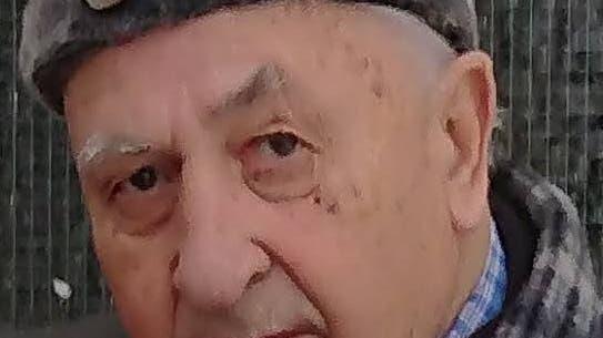 Gratulation zum 92. Geburtstag