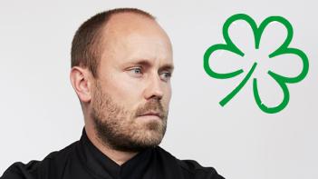 Guide Michelin gibt neu einen grünen Stern für besonders nachhaltige Restaurants– ein Besuch beim prämierten Spitzenkoch Tobias Funke