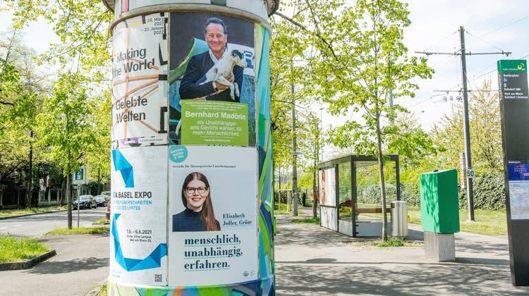 Im Gegensatz zu den Basler Gerichtswahlen – wie zuletzt im vergangenen Mai – werden im Baselbiet fast alle Richterinnen und Richter nur noch vom Landrat gewählt. (Nicole Nars-Zimmer)