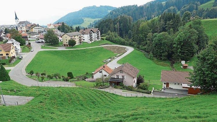 Für 1,6 Millionen Franken: Immobilienfirma übernimmt das Grundstück «Kalkofen»