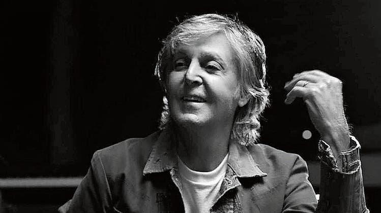 Nach «McCartney 3, 2, 1»hört man die Beatles mit anderen Ohren