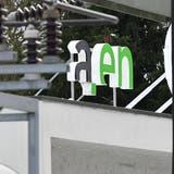 Anlage am OltnerRuttigerwegder Aare Energie AG. (Bruno Kissling)