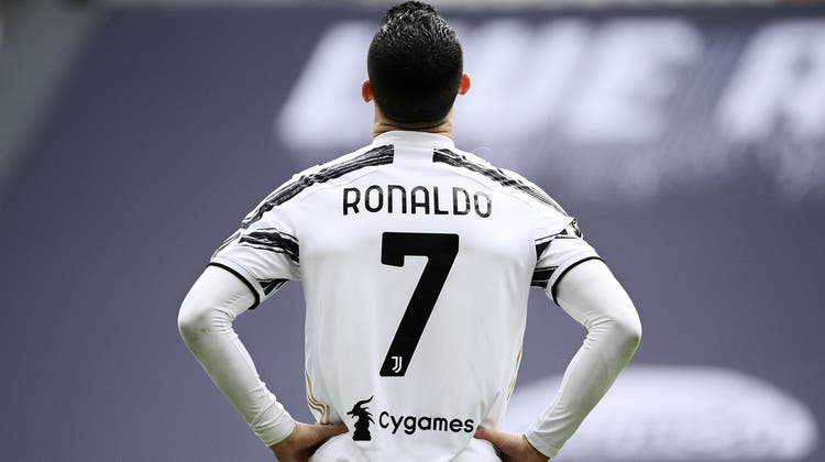Ronaldo meldet sich auf Instagram: «Ihr werdet immer in meinem Herzen sein»