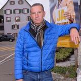 Meinrad Stöcklinkandidierte 2019 auf der SVP-Liste für den Landrat. (Archiv/Martin Töngi)
