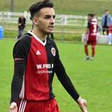 Paulo Arias und seine Teamkollegen haben sich das Spiel beim FC Rotkreuz anders vorgestellt. (Archivbild: Alessandro Crippa)