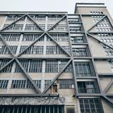 Aus dem Klybeck-Industriefeld soll ein neuses Stadtquartier entstehen. (Roland Schmid)