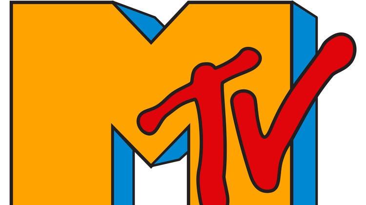 Das Logo von MTV. (Zvg)