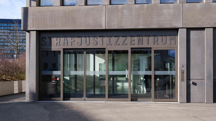 Eine Mutter stand wegen Täuschungsvorwürfen vor dem Baselbieter Strafgericht. (Kenneth Nars)