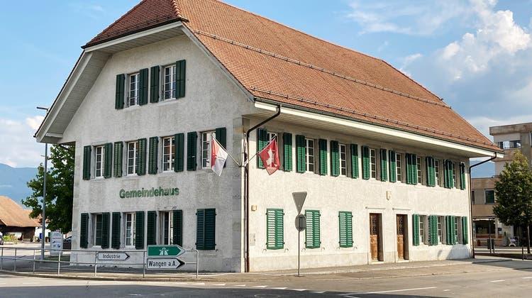 Die Gemeindeverwaltung von Deitingen (SO) hat mit einer Zutrittskontrolle viele Probleme gleichzeitig gelöst.