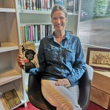 Nicole Mansfeld empfiehlt das Buch «Die Chroniken von Peter Pan – Albtraum im Nimmerland» allen Fantasy-Fans. (zvg)