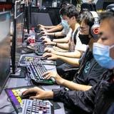China verbietet das Zocken – nur noch maximal eine Stunde an Wochenendtagen erlaubt