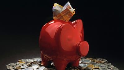 Die Alimentierung finanzschwächerer Gemeinden gibt immer wieder zu Diskussionen Anlass. (Gaetan Bally)