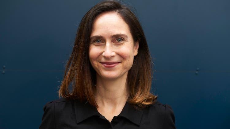 Naomi Lubrich leitet seit 2015 das Jüdische Museum der Schweiz in Basel. (Roland Schmid)