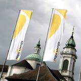 Regio Energie Solothurn. (Felix Gerber)