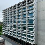 Der Umzug in das neue Bürgerspital hat die Unzufriedenheit beim Personal in Solothurn verstärkt. (Markus Flury / HUGC Uploader)