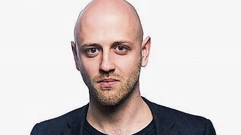 Rheintaler Journalist Samuel Tanner gewinnt den Newcomer-Preis vom Zürcher Presseverein