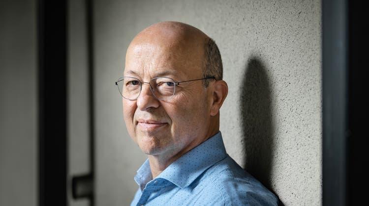 St.Galler Infektiologe Pietro Vernazza geht nach 36 Jahren in Pension: «Will es ruhiger nehmen»