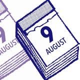 9. August: Der Tag der Kunst, der Buchliebhaber und des Milchreises