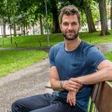 Benjamin Steffen ist überzeugt, dass der richtige Moment gekommen sei, um zurückzutreten. (Nicole Nars-Zimmer (niz) / BLZ)