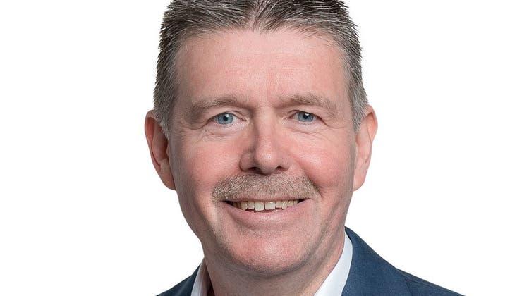 FDP will mit Peter Marten zurück in den Gemeinderat