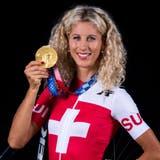 Vor dem Olympiasieg gewann Jolanda Neff zwei Jahre lang kein internationales Rennen. (Bild: Maxime Schmid / KEYSTONE)