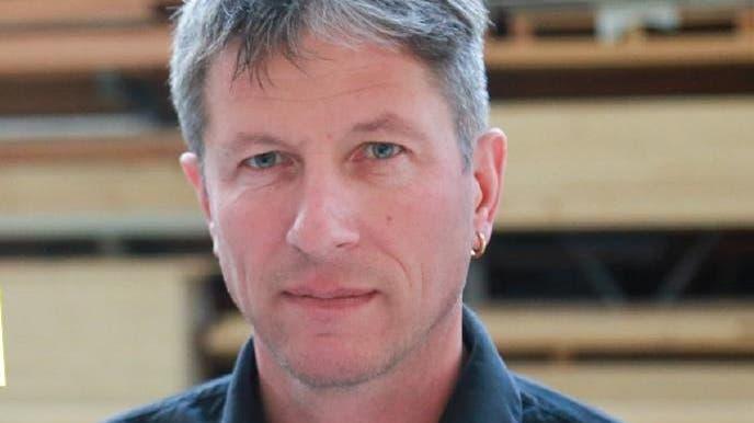 Andreas Wehrli kandidiert bei den Gesamterneuerungswahlen im September für den Küttiger Gemeinderat. (Zvg)