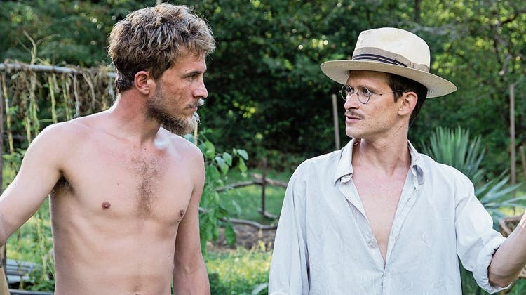 «Monte Verità» feiert am Filmfestival Locarno Premiere – Film zeigt ein Stück Tessiner Lokalgeschichte