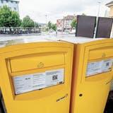 Post bevorzugt einzelne Gemeinden: Briefkästen werden sonntags nicht mehr geleert