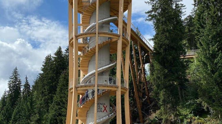 Natur, Kultur und Gemütlichkeit: Genussreise nach Graubünden
