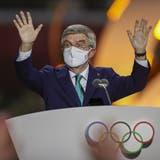 IOC-Chef erklärt Olympische Spiele in Tokio für beendet ++Letzte Goldmedaille geht an Serbien ++ So sieht der Medaillenspiegel aus