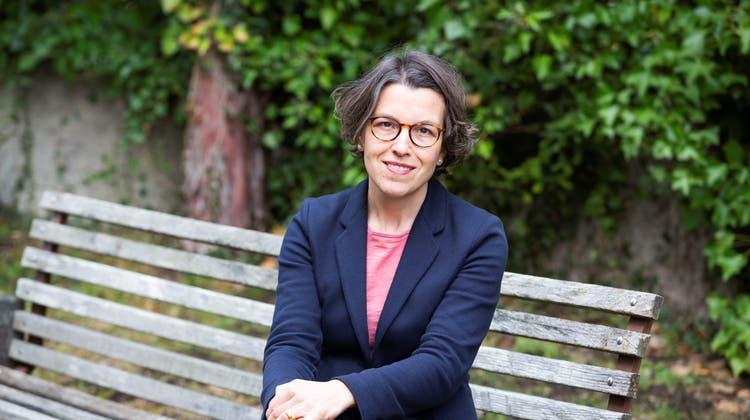 Seelsorgerin Vera Rösch hat die Trauercafés 2012 ins Leben gerufen. Sie sagt: «Jeder Mensch trauert individuell.» (Bild: PD)