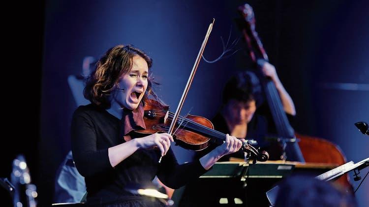 Patricia Kopachinskaja: «Die Erstarrung der klassischen Musik ist unerträglich»