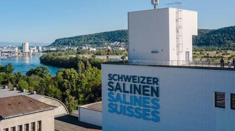 Basler und Baselbieter Genusswochen: Schweizer Salinen laden zur Degustation mit Salz und Zwetschgen
