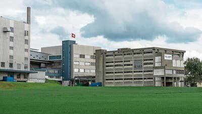 Was wird aus dem Hauptsitz des Milchverarbeiters Hochdorf? Ein Käufer muss schnell her