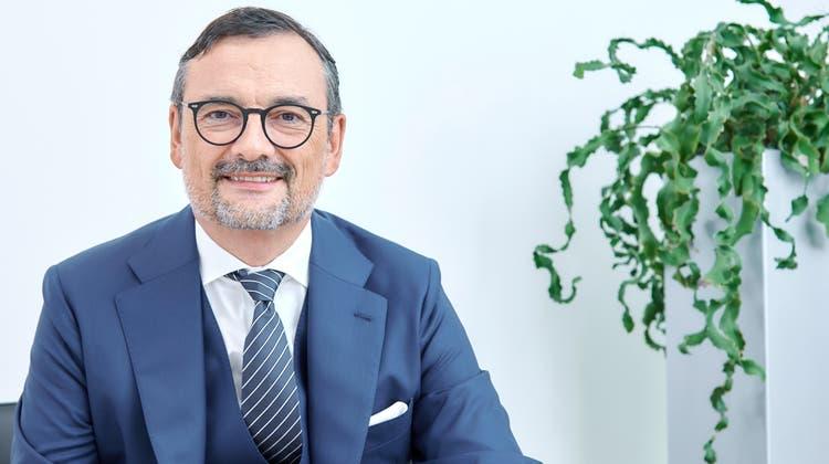 Peder Koch ist Delegierter des Verwaltungsrates und CEO der Berit Klinik. (Bilder: PD)