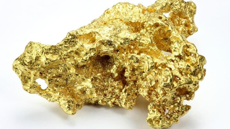 Es ist nicht alles Gold, was glänzt. (B. Wylezich - Fotolia)