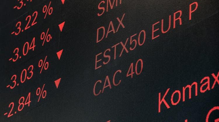 Die Digitalisierung der Finanzmärkte schreitet voran. Auf diesen Zug möchte auch die Schweizer Börse aufspringen. (Symbolbild) (Keystone)