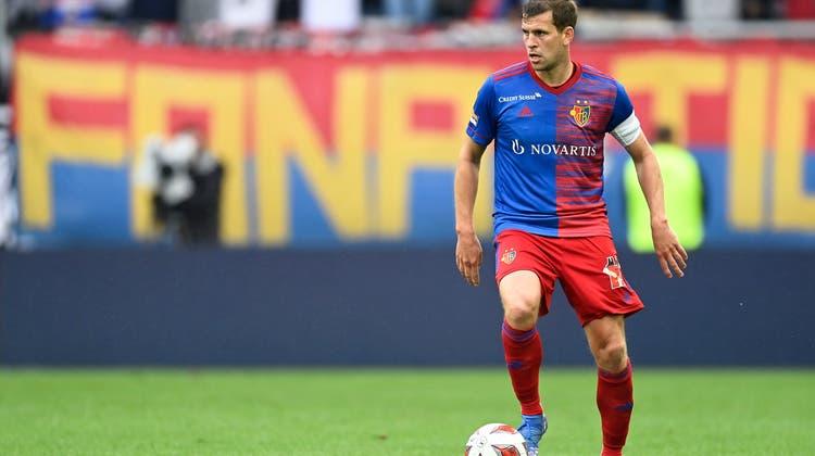 Fabian Frei besticht mit seiner Polyvalenz auch wieder in der Nationalmannschaft. (Urs Lindt / freshfocus)