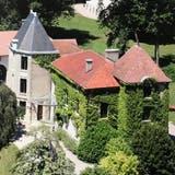 Das Château de Tannois steht zum Verkauf. (Stefan Brändle)