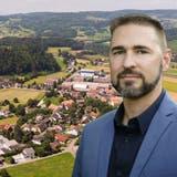 Fisibach zählt rund 540 Einwohnerinnen und Einwohner. (Severin Bigler)