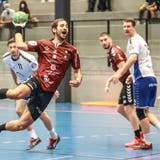Handball Endingen kann das Heimspiel gegen den HS Biel für sich entscheiden. (zvg)