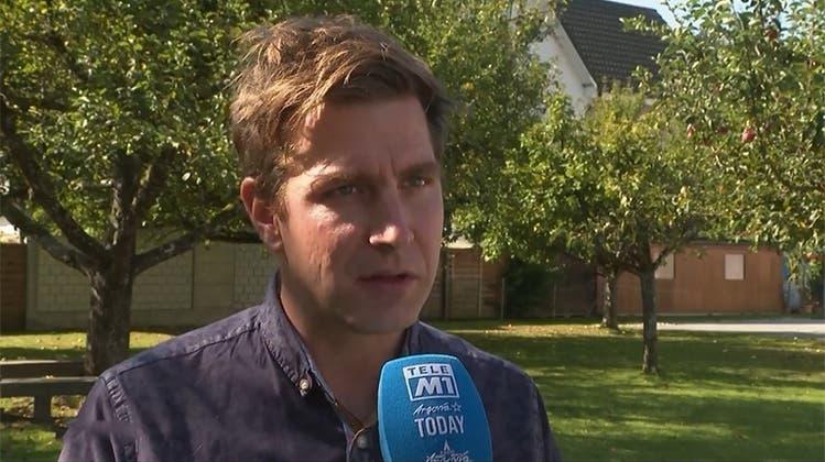 Aargauer Grünen-Präsident will ein weiteres «G», um Covid-Zertifikat zu erhalten